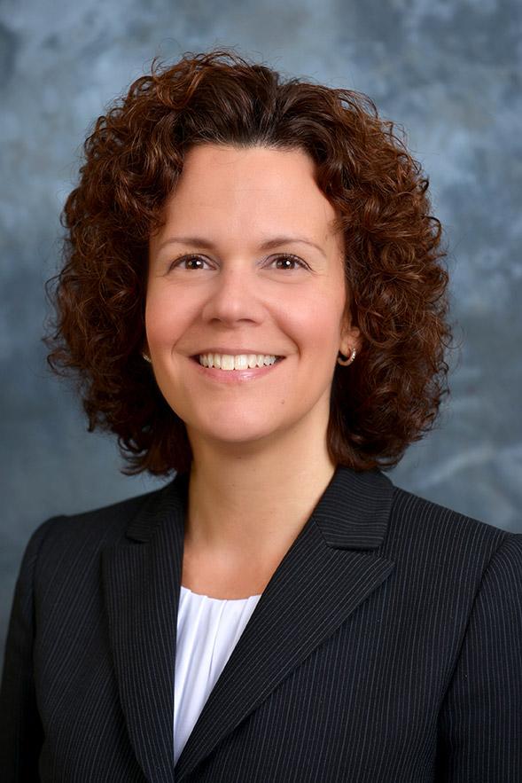 Adrienne Terpak - TD Bank