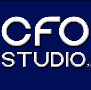 CFO Studio App Logo